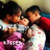 My babies, March 2013