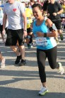 Never Quit 2013 was my second race after having my third baby. Ran the Donna 5K the day before.