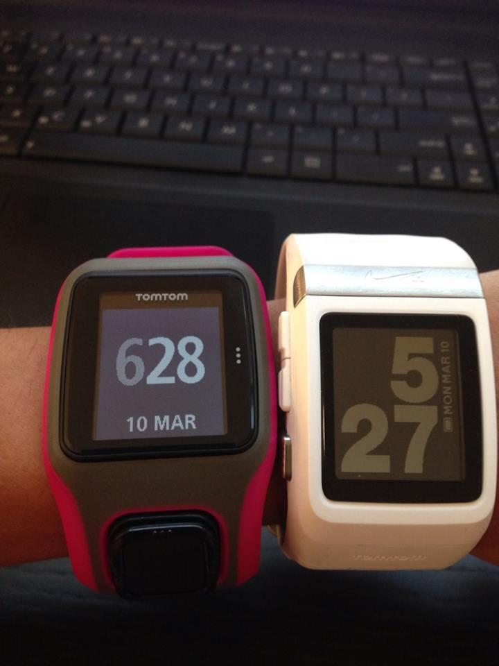 battle royale nike sportwatch vs tomtom runner leg it leilani rh legitleilani com Sport Watches for Men nike sports watch gps user guide