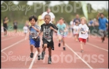 2016 Star Wars Kids Races - The Darkside. My little man came missed the start, but ran hard and got second!