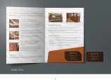 Renovar - Policyholder Folder and Business Card (inside)